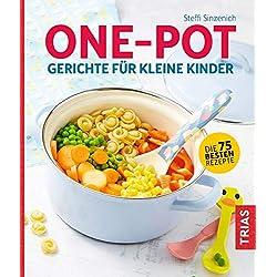 One-Pot-Gerichte für kleine Kinder