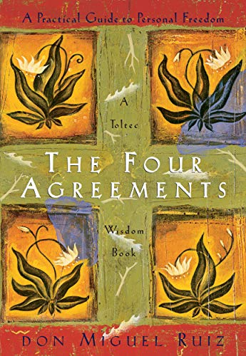 the 4 agreements ebook