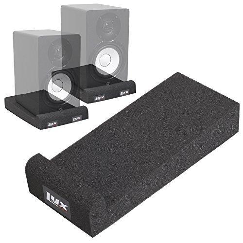 plaques-disolation-acoustique-pour-moniteur-de-studio-lyxpro-mns-4-paire