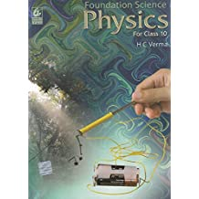 Foundation Science Physics for Class - 10 (2019-2020) Examination)