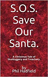 S.O.S. Save Our Santa.