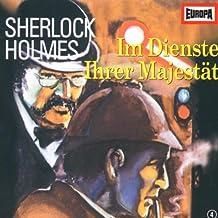 Sherlock Holmes 4: Im Dienste Ihrer Majestät