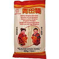 Chunsi, Fideo soba (3 mm ancho, 17,5 cm largo) - 24 de 400 gr. (Total 9600 gr.)
