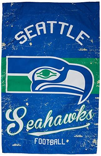 3l3827vint Seattle Seahawks Vintage Leinen ()