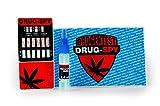 Drogentest DrugSpy Oberflächen & Feststoffe