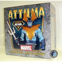 Attuma Mini Bust by Bowen Designs by Attuma