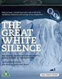 The Great White Silence/90 Degrees South (Blu-Ray & DVD Combo) [ Origine UK, Sans Langue Francaise ] (Blu-Ray)