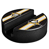 Sher-Wood Pittsburgh Penguins NHL Puck Media Device Holder