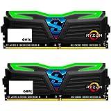 Modulo DDR432GB (2x 16GB) PC2400Geil Super Luce BL