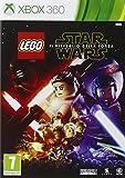 Warner LEGO Star Wars: Il Risveglio della Forza (Ep.7)Warner Sw X360 597551 Lego Star Wars Ep.7Specifiche:PiattaformaXbox 360GenereAzione/AvventuraClassificazione PEGI7LinguaItaliano