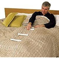 Incorporador de cama, Tipo escalera, Mobiclinic