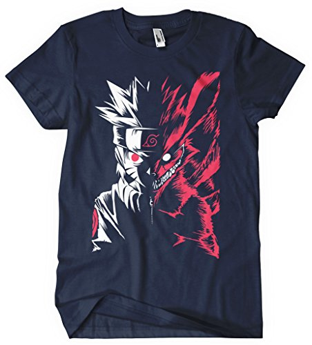 Camiseta Naruto Shippuden