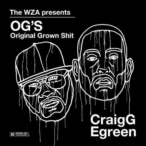The WZA presents OG's - Origin...