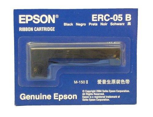 Preisvergleich Produktbild Epson V M150/M150Ii Farbband schwarz