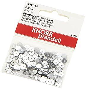 Knorr Prandell - Abalorios y Cuentas Sueltas Importado de Alemania