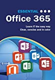 Essential Office 365 (Computer Essentials)