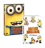 Despicable Me 2 / Despicable Me [2DVD] (IMPORT) (Pas de version française)