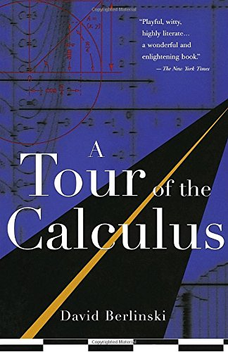 A Tour of the Calculus (Vintage)