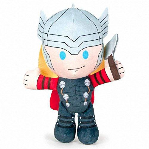 Peluche Thor Vengadores Avengers Marvel soft 19cm ...