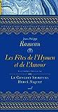 Rameau / les Fêtes de l'Hymen et de l'Amour