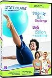Stott Pilates Stabilität Ball Challenge (Englisch/Französisch)