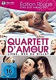 Quartett D'Amour Liebe, wen kostenlos online stream
