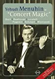 Yehudi Menuhin - Concert Magic (NTSC)