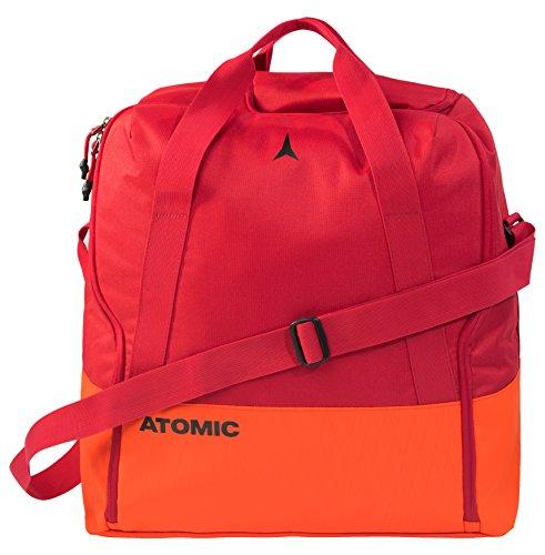 Atomic AL5038310 Bolsa para Botas de esquí y Casco, Poliéster, Unisex Adulto, Rojo Claro, 45 litros, 43 x 41 x 25 cm
