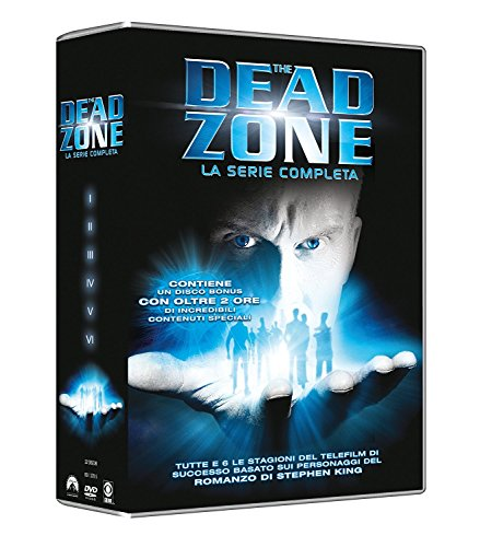 The Dead Zone Boxset Stg.1,6 (Box 21 Dvd)