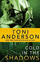 Cold in the Shadows (Cold Justice) (Volume 5) by Toni Anderson (2015-11-24)