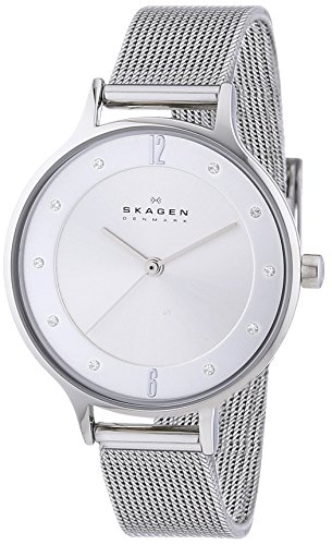 910c97a73c98 Skagen - Reloj de cuarzo para mujer