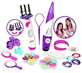 Chad Valley Be U Hair Beader and Braider Set **Exclusively on Sunday Electronics**