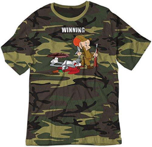 bsw-bunny-looney-tunes-elmer-shot-de-dibujos-animados-camiseta-de-multicolor-camuflaje-large