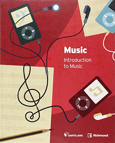 MUSIC INTRODUCTION TO MUSIC 1 ESO