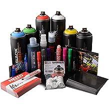 Bombolette Spray Per Murales.Amazon It Graffiti Spray