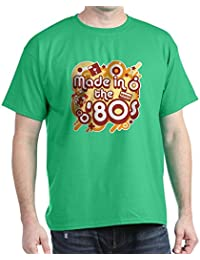 CafePress - Made In The 80S - 100% Cotton T-Shirt
