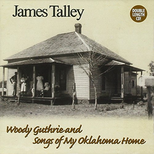Woody Guthrie Folk et Songwriter