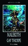 Malekith (NO Warhammer)