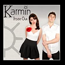 Inside Out - EP by Karmin
