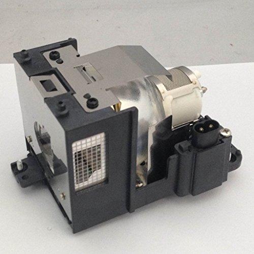 Xr10xl Projektor (an-xr10l2Ersatz Projektor Lampe mit Gehäuse für SHARP xr-10sl/XR X L/xv-z3100/dt-510/XG-MB50X L/XR X CL/xv-z3300)
