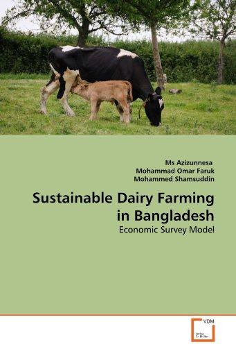 Sustainable Dairy Farming in Bangladesh por Ms Azizunnesa