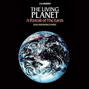 The Living Planet - (Original Television Soundtrack)