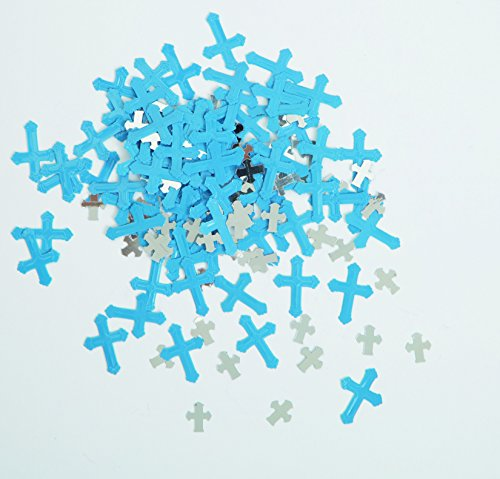 blue-cross-table-confetti-christening-communion-confirmation-table-decoration