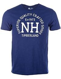 T-shirt avec logo multi-graphisme pour homme