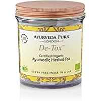 Detox Ayurvedic Herbal Tea preisvergleich bei billige-tabletten.eu