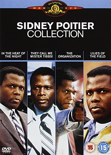 Sidney Poitier Collection [UK Import]