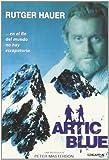 Arctic Blue - Rutger Hauer - Audio: English, Spanish
