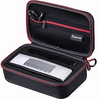 Smatree B160s Caso per Bose SoundLink mini altoparlante senza fili Bluetooth (Speaker non è incluso)