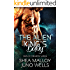 The Alien King's Baby: Sci-fi Alien Romance (Men of Omaron)
