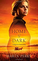 Home by Dark by Marta Perry (2012-12-18)